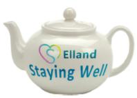 Elland teapot