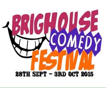 brighouse comedy festival