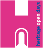 Heritage Open Day Logo