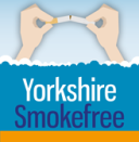 Yorkshire Smoke Free Logo