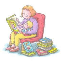 bookstart busy babies