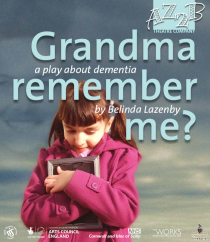 Grandma Remember Me Poster
