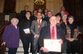 Citizen Celebration Nominees