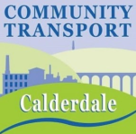 Community transport calderdale