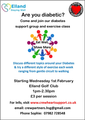 elland-diabetic-support-group