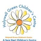 holywell green logo