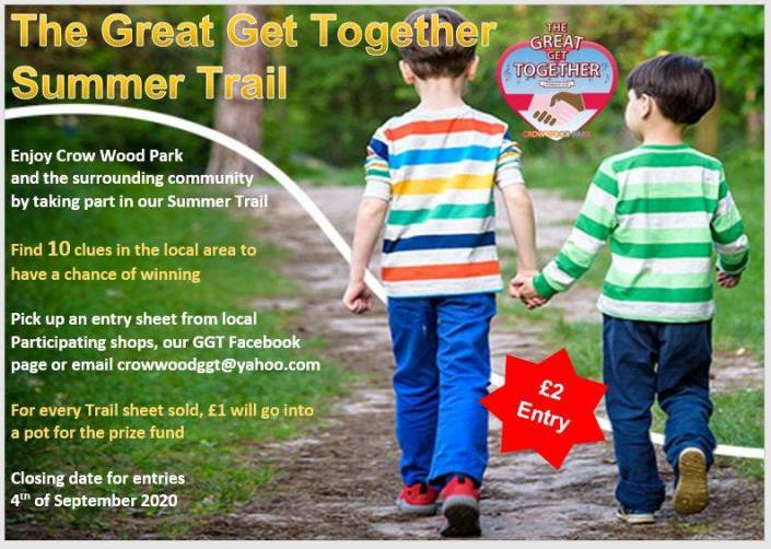 GGT summer trail